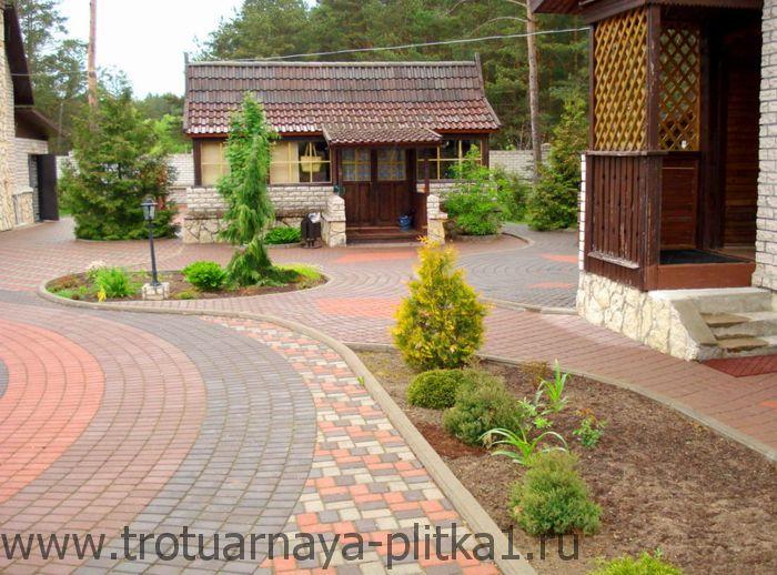 Почему выгодно с Тротуарная Плитка1 в Наро-Фоминске
