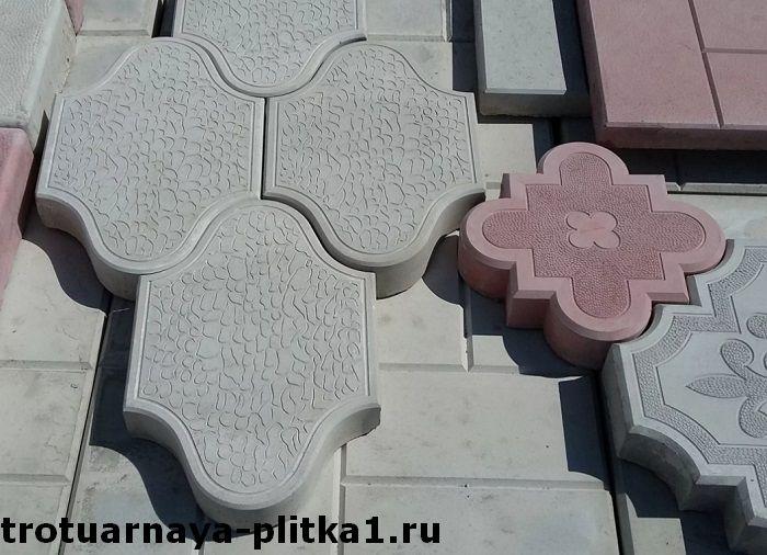 ГОСТ Тротуарной брусчатки в Наро-Фоминске