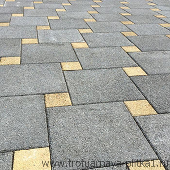 Квадратная плитка брусчатка &mdash в Наро-Фоминске