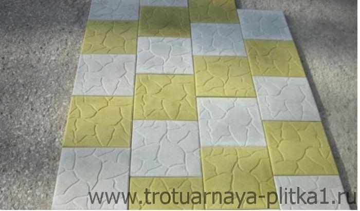 Преимущества квадратной брусчатки в Наро-Фоминске