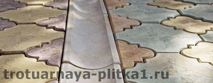 Купить недорого бетонные лотки в Наро-Фоминске