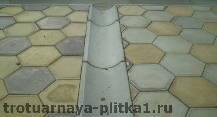 Виды и характеристики бетонных водостоков в Наро-Фоминске