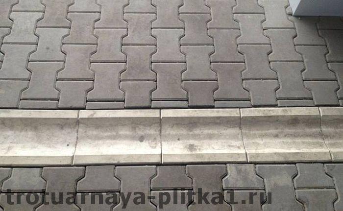 приобретение и установка бетонных водостоков в Наро-Фоминске